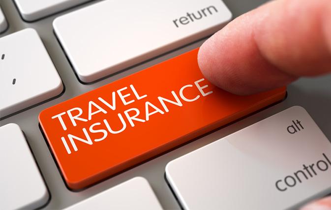بیمه مسافرتی سامان